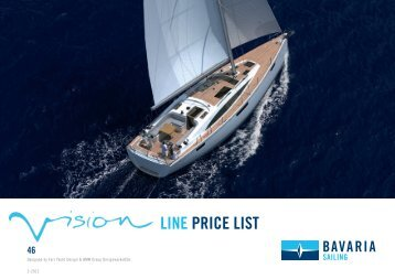 line price list 46