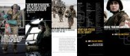 WHAT CAN YOU DO IN THE ARMY? - Australian Defence Force ...