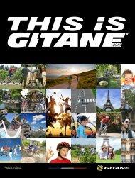 BIKE - Gitane