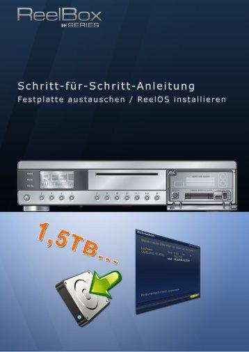 Austausch - Reel Multimedia