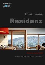 Wohnen mit Weitsicht 31/2 Zimmer - seemann immobilien