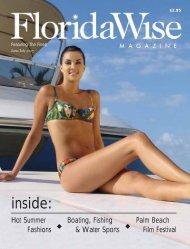 inside: - Florida Wise