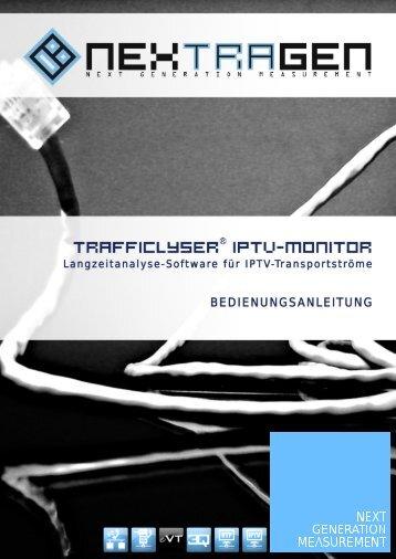 Handbuch IPTV-Monitor.pdf - messkom.de