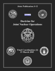 Doctrine for Joint Nuclear Operations.PDF - zFacts