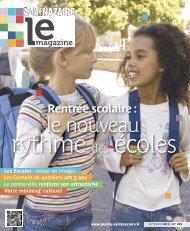 Saint-Nazaire le magazine n°268