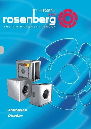 Unobox - Rosenberg Belgium - Shop