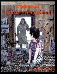 Cyberpunk 2020 - Thicker Than Blood