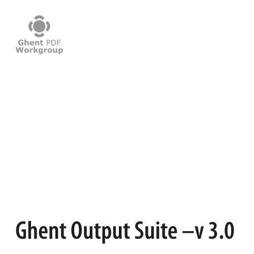 download, pdf - Ghent Workgroup