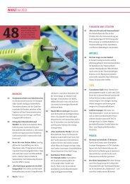 Ausgabe 7/2013 - FACTS Verlag GmbH
