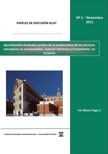Nº 1 – Noviembre 2011 - ielat