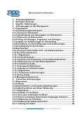 Musterhandbuch Kalibrierlabor - Seite 2
