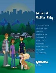 Full Resource - City of Edmonton