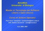 presentazione - Stefano Zacchiroli