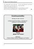 Ausgabe 4/2011 - Ev.-luth. Kirchengemeinde Meinersen - Seite 6
