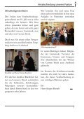 Ausgabe 4/2011 - Ev.-luth. Kirchengemeinde Meinersen - Seite 7