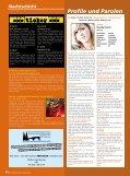 Profile und Parolen - Regensburger Stadtzeitung - Seite 5
