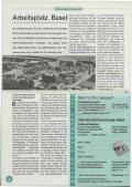 Jahreswechsel - Regierungsrat - Basel-Stadt - Seite 4