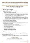 Indkaldelse til ordinær generalforsamling - ADHD: Foreningen - Page 3