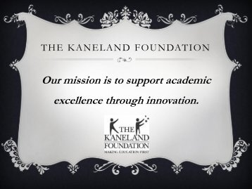 Our mission is to support academic excellence through innovation.