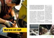 Med brev och sigill - Kaeser Kompressorer AB
