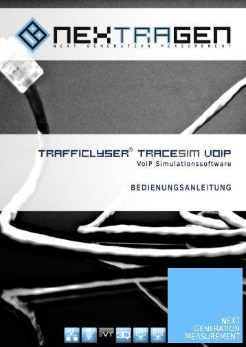 7.1 TraceSim VoIP - messkom.de
