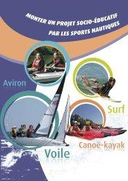 thématique - Fédération française des sociétés d'aviron