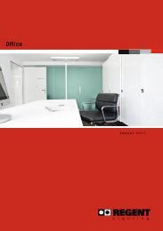 Office - Regent