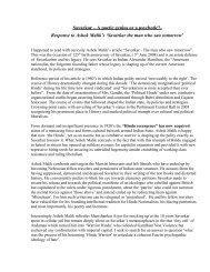 Savarkar – A poetic genius or a psychotic? - Countercurrents.org