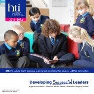Developing Successful Leaders - HTI