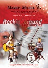 Rockin´ around the Christmas three - Sound1.com