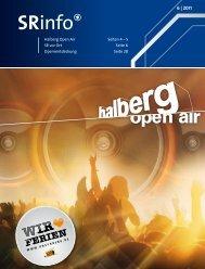 6 | 2011 - Saarländischer Rundfunk