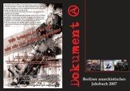 Dokument A – Berliner anarchistisches Jahrbuch 2007 (PDF)