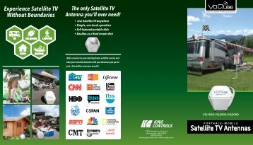 to download brochure - King Controls