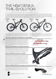 THE New GENIUS Trail-Evolution - Bike-3
