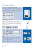 Zvýhodněné sestavy kotlů a zásobníků - Buderus - Page 6