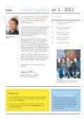 ForsikringsNytt nr 1/2011 (pdf) - KLP - Page 2