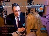Breakthrough Developments in Ophthalmology from DMC Kresge ...