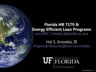 59 Saving Energy and Jobs through Effective Revolving Loan ...