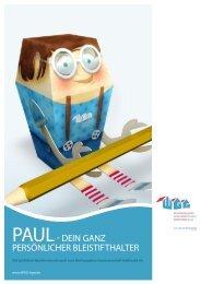 Paul - Wohnungsbau-Genossenschaft Greifswald eG