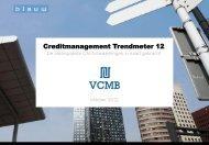 Creditmanagement Trendmeter - Accountancy Nieuws
