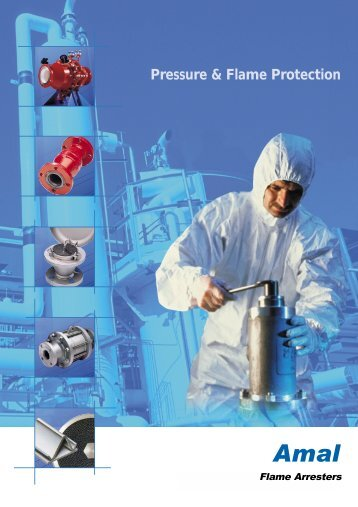 Amal Overview Catalogue - Safety Systems UK Ltd