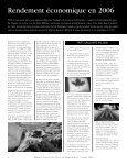 NPC 2005 Annual Report - Niagara Parks - Page 6