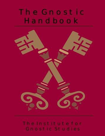 gnostic handbook