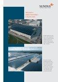Opuscolo informativo della SUNOVA - Page 5