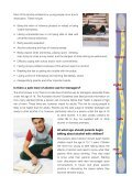 Teenagers and Alcohol: A guide for parents - Page 5