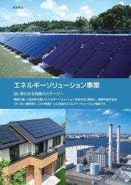 エネルギーソリューション事業 - 昭和シェル石油