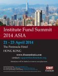Sovereign Wealth Quarterly - Sovereign Wealth Fund Institute - Page 2