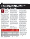 Sovereign Wealth Quarterly - Sovereign Wealth Fund Institute - Page 4