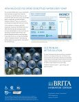 The Brita® Hydration Station™ is a revolutionary water dispenser ... - Page 6