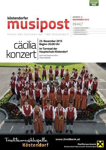 Musipost als pdf herunterladen - TMK Köstendorf